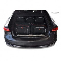 Kit bags for Audi A7 Ii (2017-)