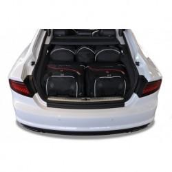 Kit bags for Audi A7 Sportback I (2010-2017)