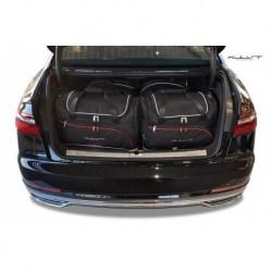 Kit de malas para Audi A8...
