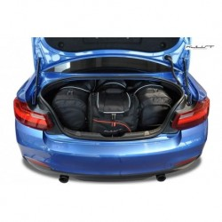 Kit bags for Bmw 2 Coupe...