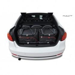 Kit bags for Bmw 3 Gran Turismo F34 (2013-2018)