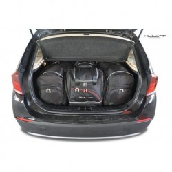 Kit bags for Bmw X1 E84 (2009-2015)