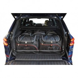 Kit bags for Bmw X5 G05 (2019-)