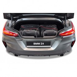Kit bags for Bmw Z4 Cabrio...
