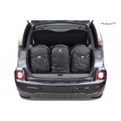 Kit koffer für Citroen C3...