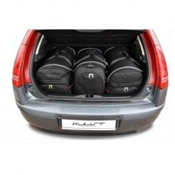 Kit bags for Citroen C4 Hatchback I (2004-2010) 5-door