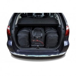 Kit bags for Citroen C4...