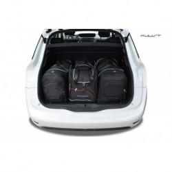 Kit koffer für Citroen C4...