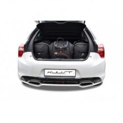 Kit koffer für Citroen Ds5...