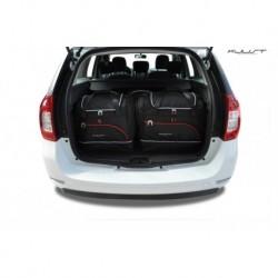Kit bags for Dacia Logan...