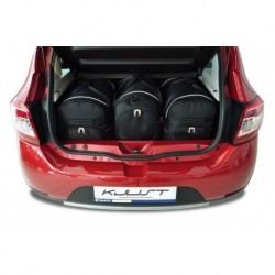 Kit bags for Dacia Sandero...