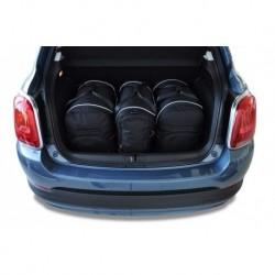 Kit koffer für Fiat 500X I (2014-)