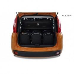Kit koffer für Fiat Panda Iii (2012-)