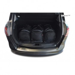 Kit maletas para Ford B-Max...