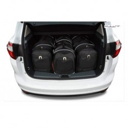 Kit bags for Ford C-Max Ii (2010-)