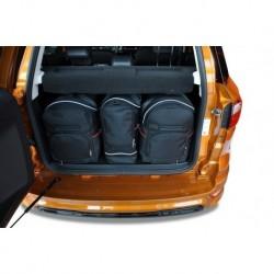 Kit maletas para Ford...