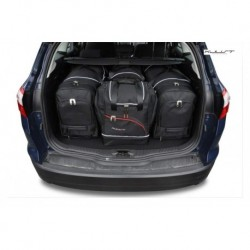 Kit bags for Ford Focus Kombi Iii (2011-2018)