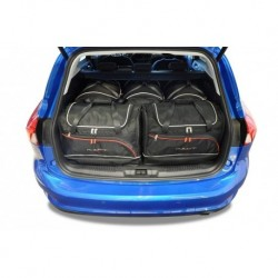 Kit bags for Ford Focus...