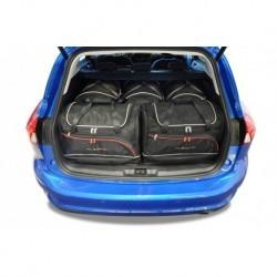 Kit maletas para Ford Focus...