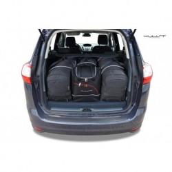 Kit maletas para Ford Grand...