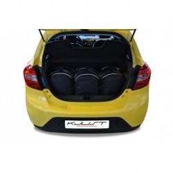 Kit maletas para Ford Ka...