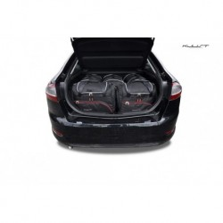 Kit bags for Ford Mondeo Hatchback Iv (2007-2014)