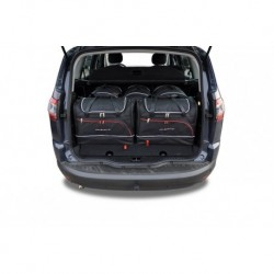 Kit bags for Ford S-Max I (2006-2015) 7 seats