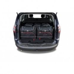 Kit maletas para Ford S-Max...