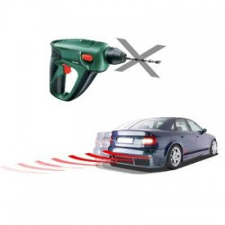 Parking sensors MAGNETIC with LED display