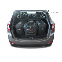 Kit bags for Hyundai Ix35 I (2010-2013)