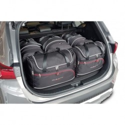 Kit bags for Hyundai Santa Fe Iv (2018-) 5 seats