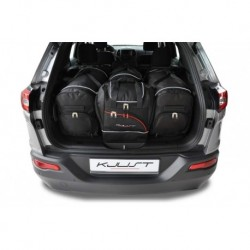 Kit bags for Jeep Cherokee...