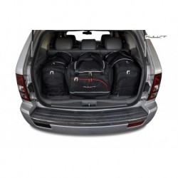 Kit bags for Jeep Grand...