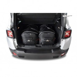 Kit bags for Jeep Renegade...
