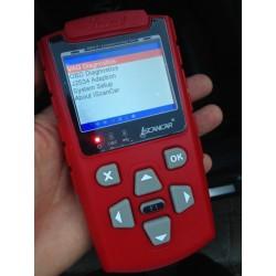 Máquina diagnosis Super VAG PLUS 3.0: Diagnosis + kilometros + inmo + llaves + airbag