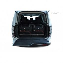 Kit de sacs pour Land Rover Discovery Iv (2010-2016)