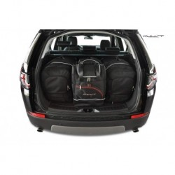 Kit bags for Land Rover Discovery Sport R (2014-)