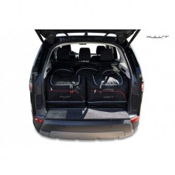 Kit bags for Land Rover Discovery V (2016-)