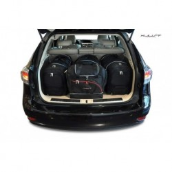 Kit bags for Lexus Rx Iii...