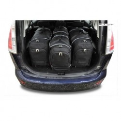 Kit koffer für Mazda 5...