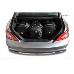 Kit bags for the Mercedes-Benz Cls Coupe W218 (2011-2017)