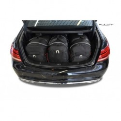 Kit suitcases for Mercedes-Benz E Coupe W212 (2009-2016)