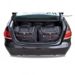 Kit suitcases for Mercedes-Benz E Limousine W212 (2009-2015)