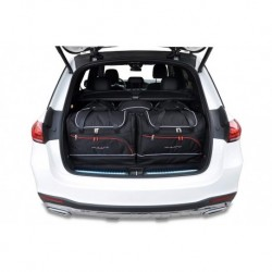 Kit bags for the Mercedes-Benz Gle Suv V167 (2019-)