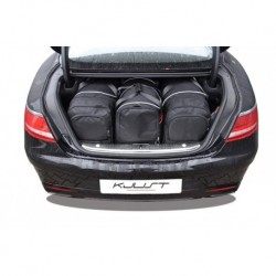 Kit bags for the Mercedes-Benz S Coupe W222 (2014-)