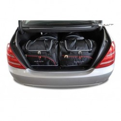 Kit bags for the Mercedes-Benz S W221 (2005-2013)