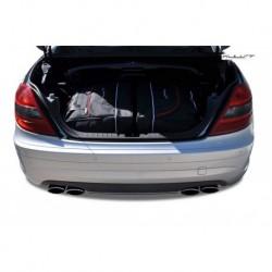 Kit suitcases for Mercedes-Benz Slk R171 (2004-2011)