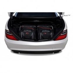 Kit suitcases for Mercedes-Benz Slk R172 (2011-2015)