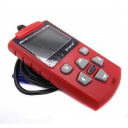 Máquina de diagnóstico Super VAG PLUS 3.0: Diagnóstico + km + inmo + chaves + airbag