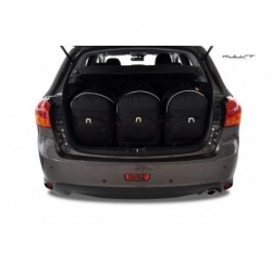 Kit bags for Mitsubishi Asx I (2010-)